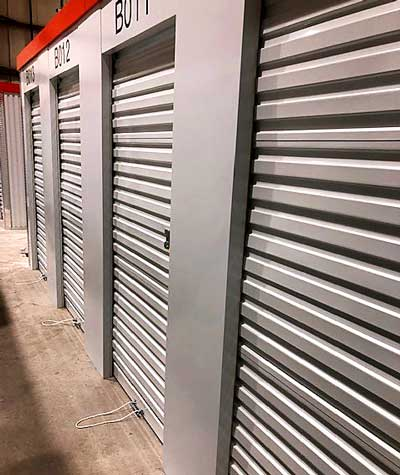 Self Storage Units For Rent Storage Solutions Woodstock